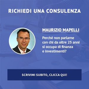 Consulenza Finanziaria Maurizio Mapelli