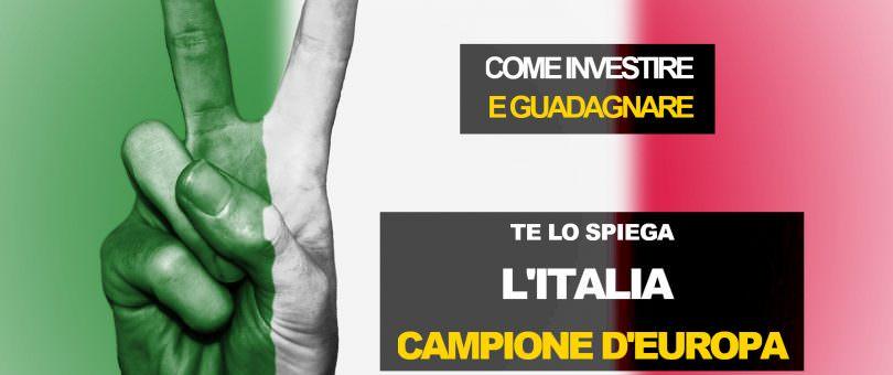 Italia Euro 2020 2